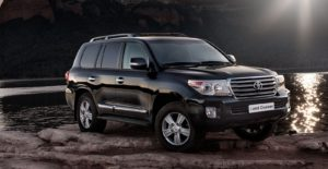 Чип-тюнинг Toyota Land Cruiser 200 4.5D 2012, 2013, 2014, 2015