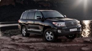 Чип-тюнинг Toyota Land Cruiser 200 4.5D 2012-2015