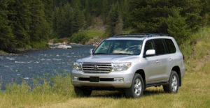 Чип-тюнинг Toyota Land Cruiser 200 4.5D 2007-2009