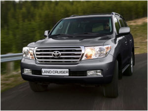 Чип-тюнинг Toyota Land Cruiser 200 4.5D 2009-2011
