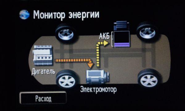 Поколение 5 HDD